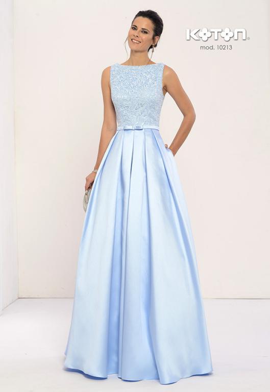 Alquiler vestidos noche