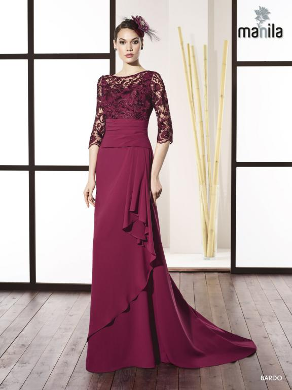 Alquiler vestidos de madrina madrid